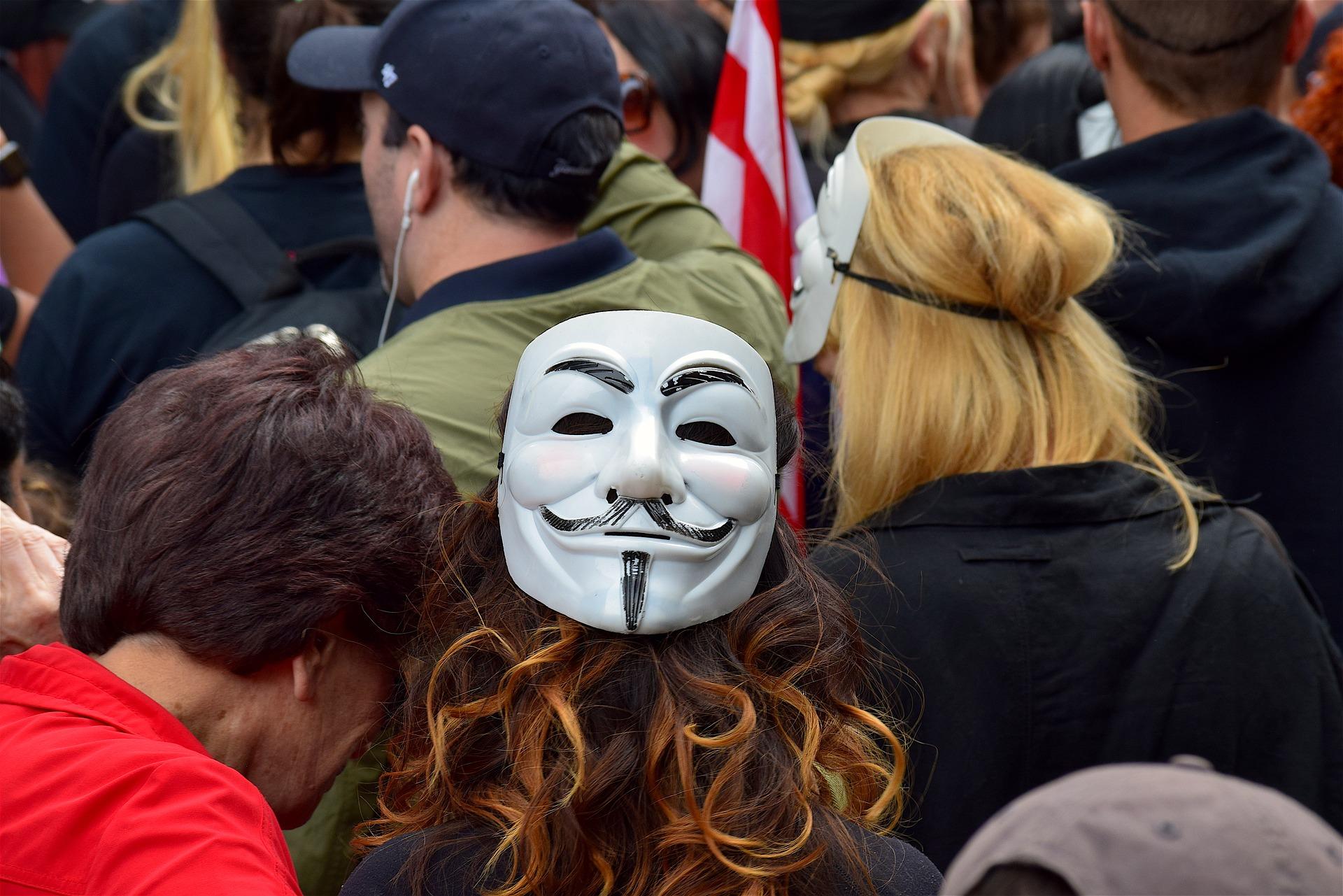 Image de manifestations.